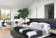 Bedroom ideas / by Kassi Leavitt