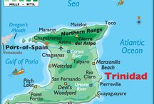 TRAVEL TRINIDAD & TOBAGO