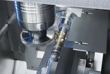Chamfering and Deburring Machines