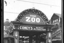 Coney Island / Coney Island, Brooklyn, NY