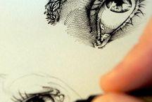 Art works to draw