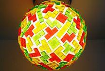 DIY Lamps & Lighting