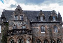 Scotland / Travel board about Scotland; articles, photos, itineraries, tips etc.