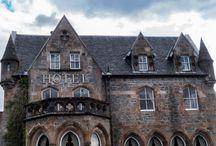 Ferie Skotland