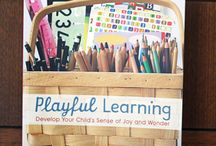 Learning Spaces Ideas