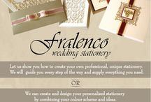 Wedding Stationery / From your invitations right down to thank you cards, here are some experts to help you along the way