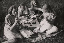 Take the Deviled Eggs... / Picnics and eating alfresco.