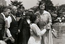 1920s Spiritualism & Religion