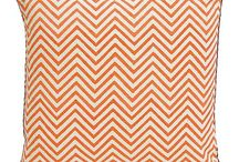 Chevron Prints / Chevron Prints are big for 2014, and at FurnitureUK we are loving this trend. How are you adding a little chevron chic to your home this year?