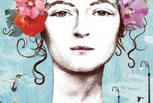 Illustrators Inspiration / by Carola Lagomarsino