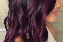 Fryzury-kolor