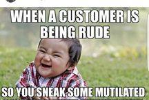 Bank Humor