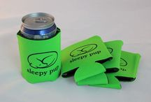 sleepy pup accessories / Cool stuff you can get from sleepy pup