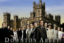 Downton Abbey  / by Cheryl Talbot