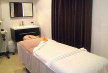 Renova Spa Riu Lupita Hotel / Spa located in Playa del Carmen, Mexico