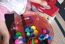 Playcentre | Infant & Toddler