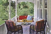Front Porch Makeover / by Alison Rockett Ramsey