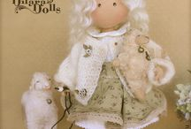 Craft Dolls