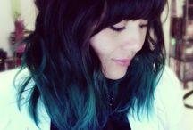 Hair / by Kayla Trujillo
