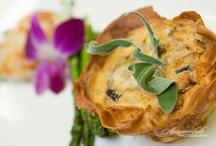 Yummmm / by Coastal Gourmet Catering