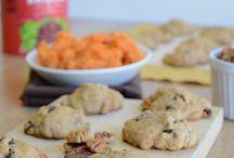 Biscuits / Biscuits