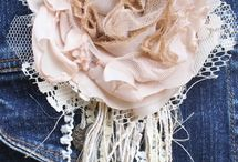 lace crafts