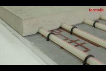 termolit / termolit - ogrzewanie podłogowe, wylewki anhydrytowe, pompy ciepła, rekuperacja