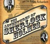 The New Adventures of Sherlock Holmes / From 1939-1946 fans tuned in to listen to, infamous London detective, Sherlock Holmes solve each mystery and delve deeper into the crime world.