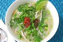 Cambodian dish / by Christine Ouk