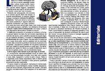 Editoriale GLOBUS MAGAZINE / L'Italia un paese per sognatori, ma non per lavoratori