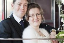 Personal Wedding Favourites