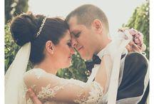 Zeynep&Caglar / Wedding photos