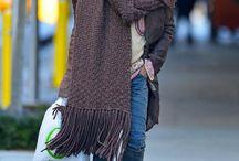 Lenny scarf