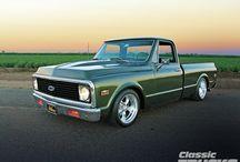 70's Vehicles
