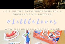 TREASURE EVERY MOMENT BLOG / All of my latest craft, parenting, food and travel blog posts are here. Click on the image to read the full blog post :)