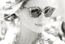 Fashion Icons / by Dana Edwards