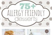 allergie eten
