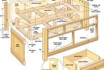 Build It /  Honey-do list / by Sheri Ritter