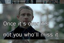 Sherlock/ Benedict