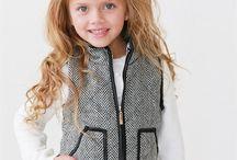 vest ideas