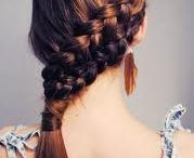 HAIR / by Allyson Turner