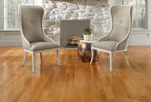 Bradford Collection / The Bradford Collection features the timeless and classic beauty of solid white oak. Made in the U.S.A., this collection offers four traditional colors, two width options, coordinating pre-finished trim offered in five profiles and a durable urethane finish that holds up to every day traffic. The Bradford Collection is the perfect value-driven choice in solid hardwood flooring.  Made in the U.S.A.