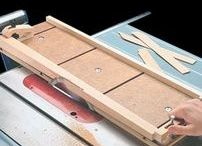 Wood technic