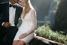 Gaun & Busana Pernikahan di Bali / Kumpulan foto inspirasi vendor gaun & busana pernikahan di Bali