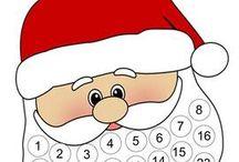 Christmas inspo eyfs