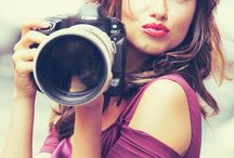 I love cameras too / by Russell Mitchuk