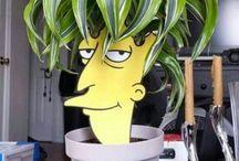 The Simpsons / ㅋ_ㅋ