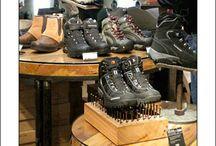 Boot Merchandising