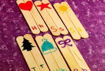 Montessori projects