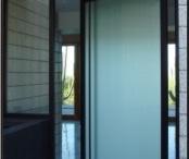 Modern Doors & Windows